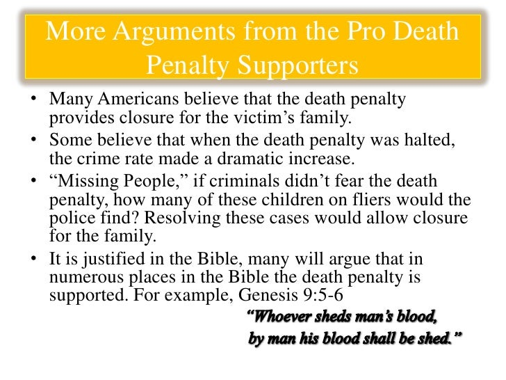 the controversial issues of capital punishment and the death penalty To the constitutionality of capital punishment brought by arizona death-row podcasts on death penalty issues death penalty information center.