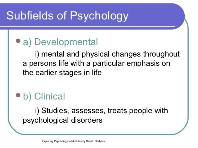 subfields of psychodynamic perspective Subfields of psychodynamic perspective psychodynamic perspective freud's case studies anna o • anna o (real name bertha pappenheim) was not actually freud's patient, she was a patient of freud's older friend josef breuer however, anna o can still claim the distinction of being the founding patient of psychoanalysis because freud developed the first stages of his theory based on her case.