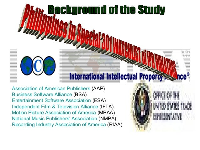 optical media piracy in the philippines Piracy raid in philippines nets software according to a report by the pilipinas anti-piracy team the optical media board and the philippine national police.