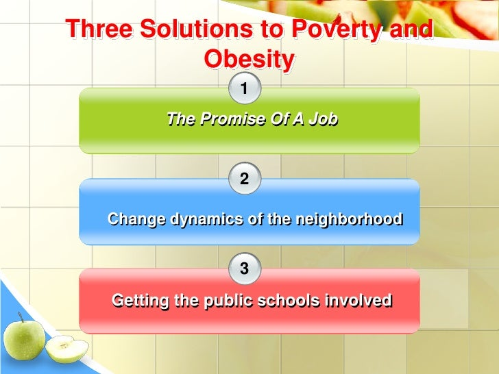 solution to obesity essay The variety of problem solution essay topics is very big, from environment to religion, from technological progress to health problems: migration obesity in children.