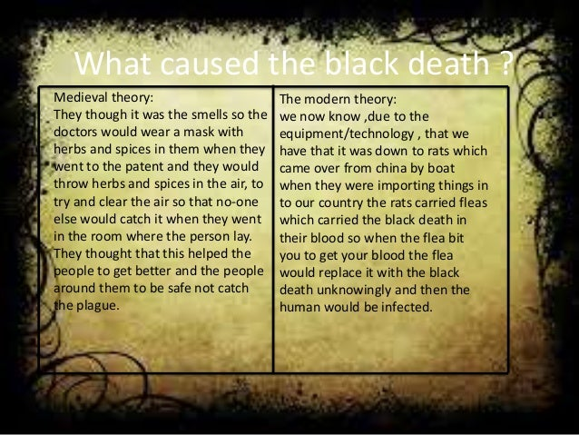 what effect did the black death have on medieval society Other miscellaneous effects of the black death: as others have on the effect of the black death on society the black death on europe did europe.