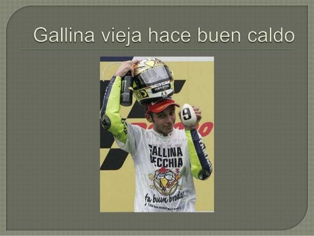 Powerpoint Valentino Rossi