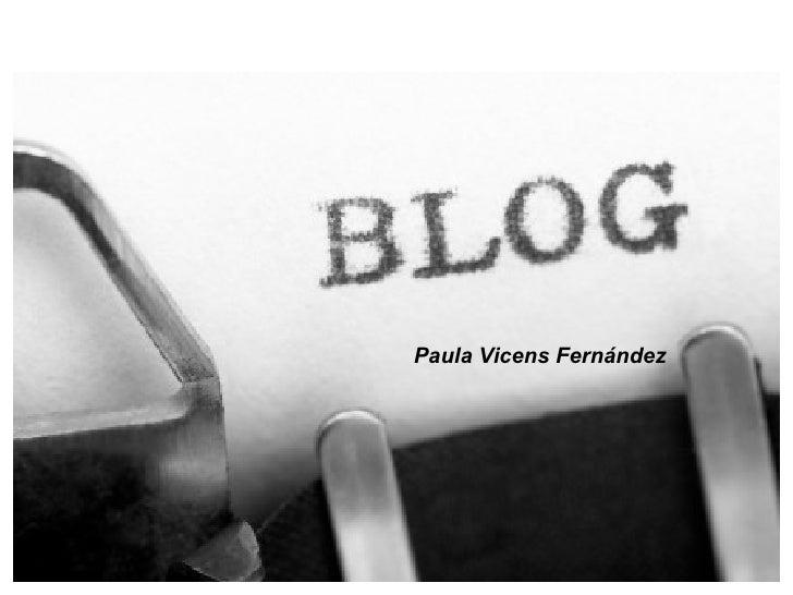 Paula Vicens Fern ández