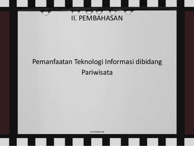 Artikel Bahasa Inggris Tentang Teknologi dan Artinya