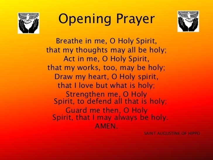 Power point pentecost fest