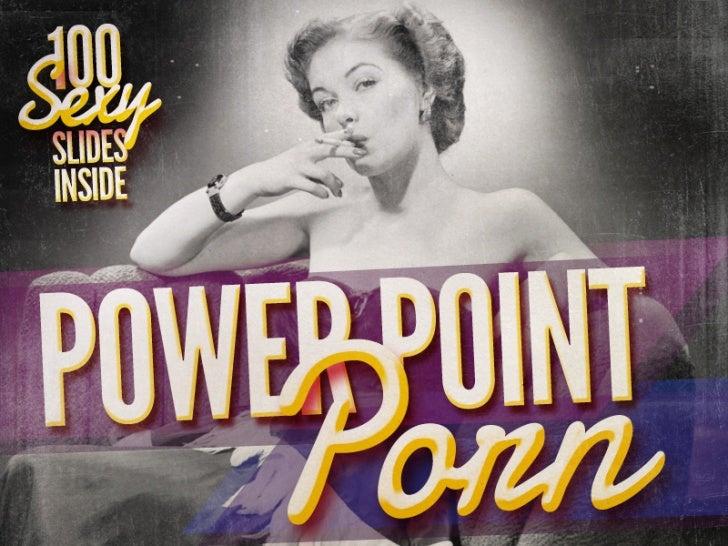 Porno Powerpoints 25
