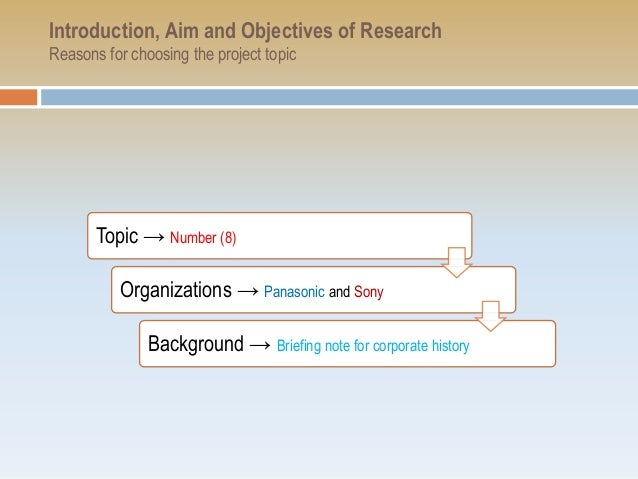 Presentation of Financial Analysis Slide 3