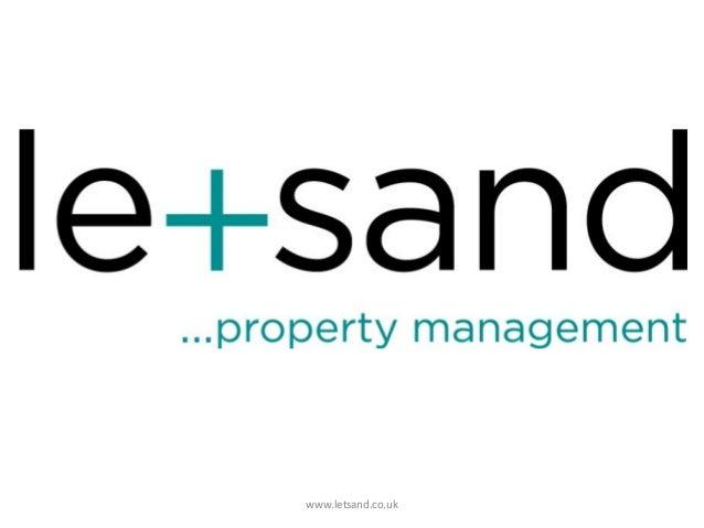 www.letsand.co.uk