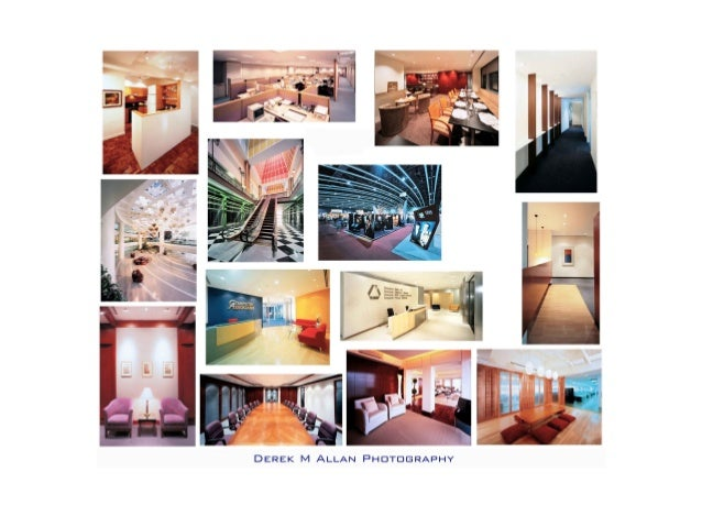 Powerpoint presentation Derek M Allan Photography Slide 3