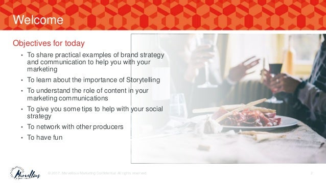 Powerpoint presentation food marketing forumfinder Image collections