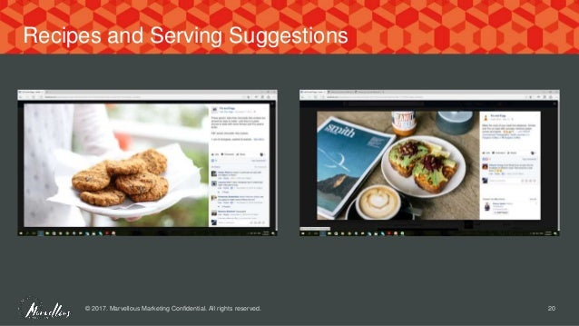Powerpoint presentation food marketing 19 promotion of newsletter 20 forumfinder Image collections