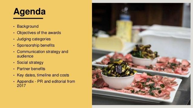 Powerpoint presentation food award forumfinder Images