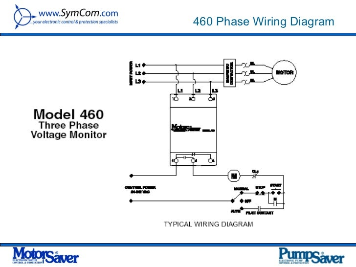 power point presentation for symcom 2012 41 460 phase wiring diagram