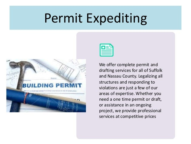 suffolk county building permits