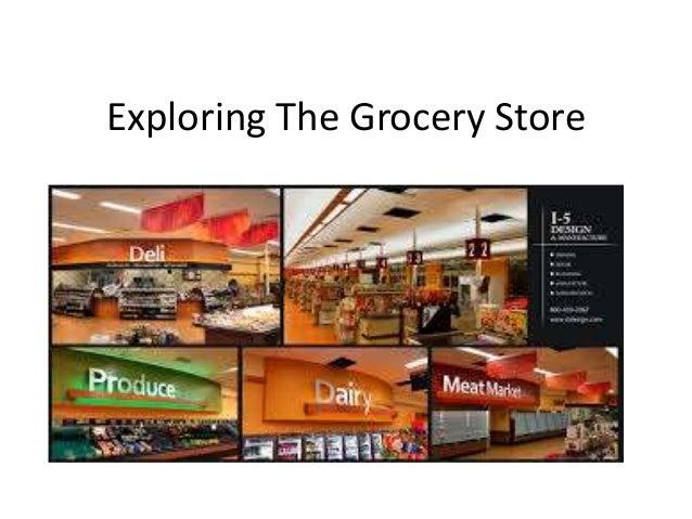 Power point presentation grocery store toneelgroepblik Gallery