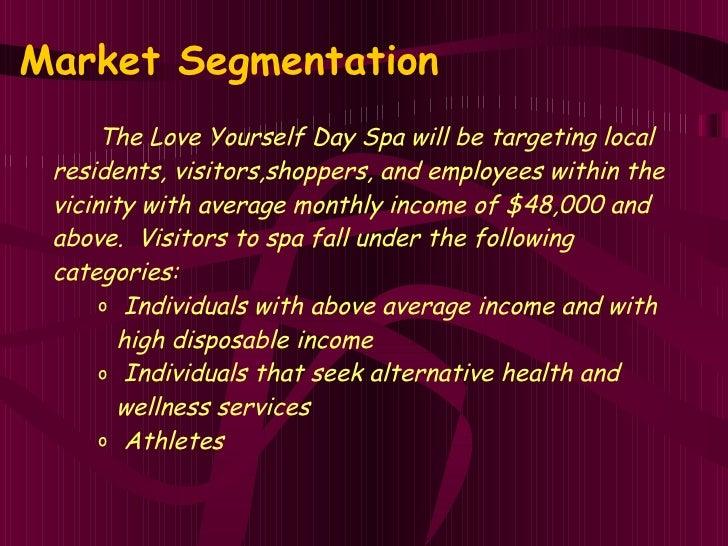 Spa salon business plan template 10 free sample example spa salon love yourself day spa business plan day spa business plan template flashek Gallery
