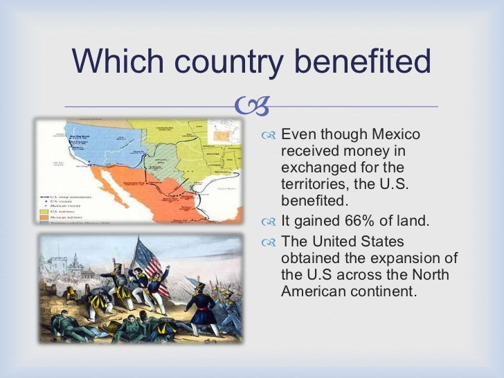 power point presentation mexican american war