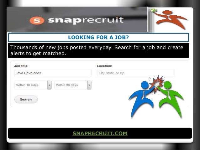 best website for job searching