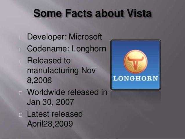 Windows vista powerpoint edition beta 1 youtube.