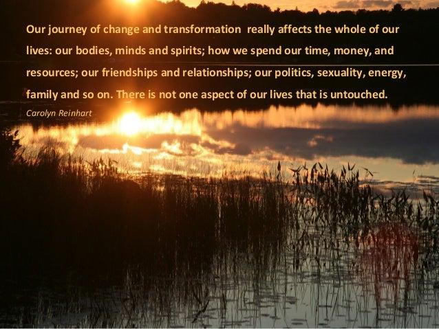 A Fruit Bearing Spirituality Quotes