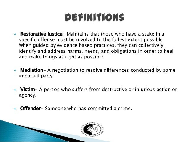 what is corrective justice This basic explanation of how aritsototle's concepts of distributive justice and commutative justice are different is based on part of the free course rights & justice in international relations, where the ideas are discussed in greater depth.