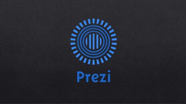 ¿Qué es prezi?   <> Prezi es una nueva y poderosa herramienta online de cr_eación de presentaciones qu_e ha cambiado la ma...