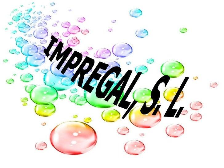 IMPREGAL, S. L.