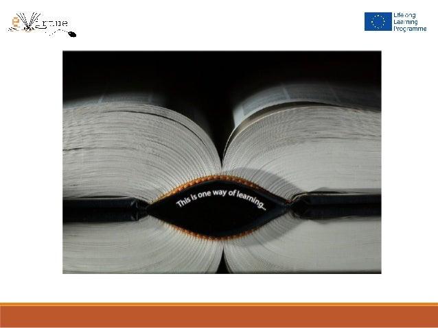 eVirtue analyse les nouvelles façons de fournir des contenus de e-formation...