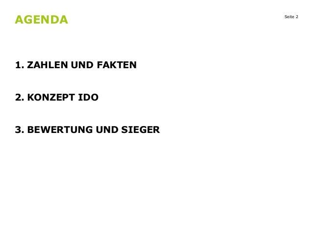 IDO 2014 Slide 2