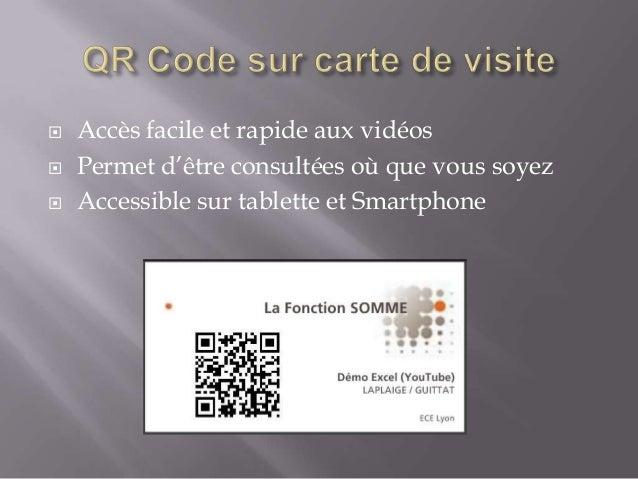 Powerpoint qr code Slide 3