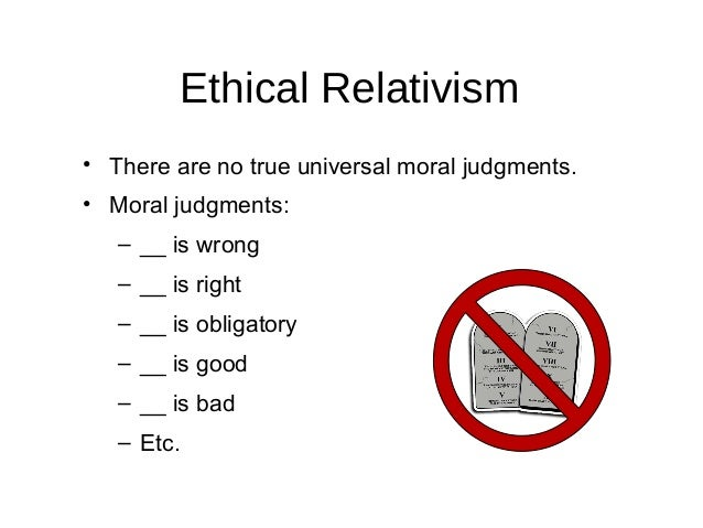 shaw morality and ethical relativism The study of the ethics of war is brimming with cases taken from the realist  perspective, where war among  revamping the study of war is mr william  shaw, who  the reader through the theories of realism and relativism before  approaching.