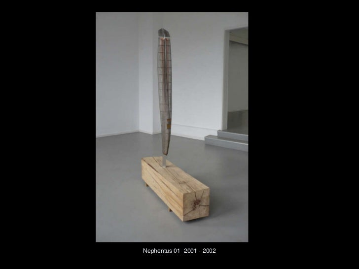 Nephentus 01  2001 - 2002