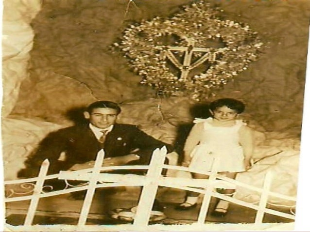 NUESTRO SEGUNDO MADERO,QUE DATANUESTRO SEGUNDO MADERO,QUE DATA DEL AñO 1969,EN PROCESIÓN.DEL AñO 1969,EN PROCESIÓN. FOTO D...