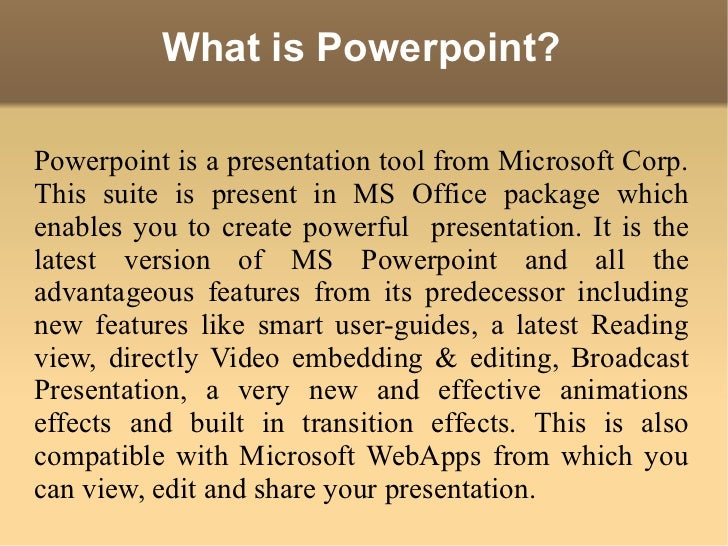 free download powerpoint slides