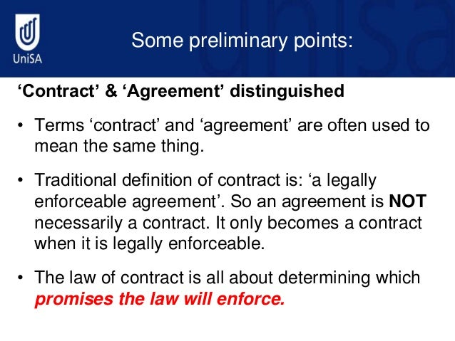 What is Breach of Contract