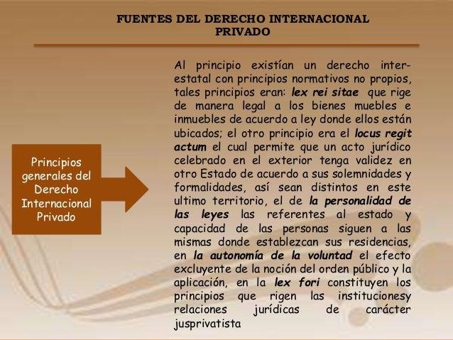Power point sobre las fuentes que constituyen el sistema for Validez acuerdo privado clausula suelo