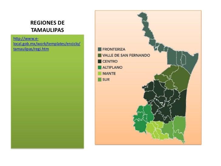 Power point tamaulipas