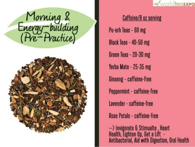 Tea + Yoga - A Blend Steeped in History, Health & Spirit
