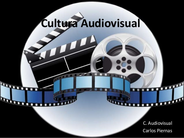 Power point tema 1 (Cultura Audiovisual)