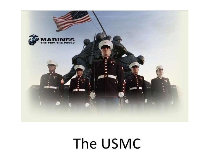The USMC