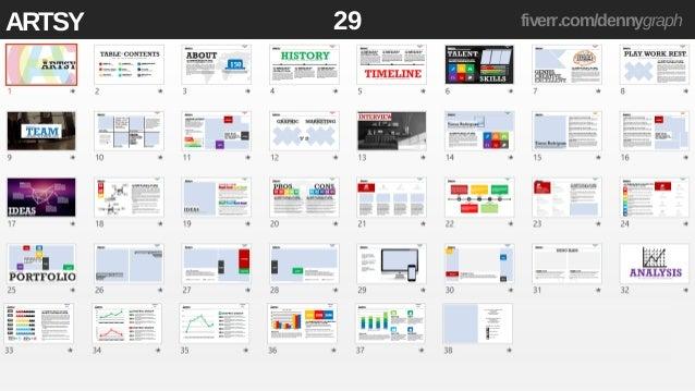 Powerpoint Templates List