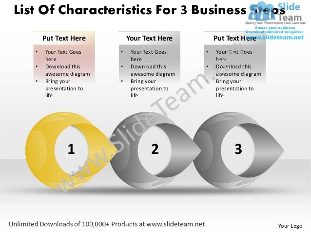 Powerpoint templates free download steps how to write up business plan toneelgroepblik Images