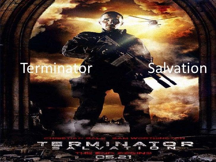 TerminatorSalvation<br />