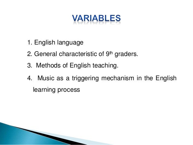 ESL Teaching Tips – Your Roll in the Learning Process