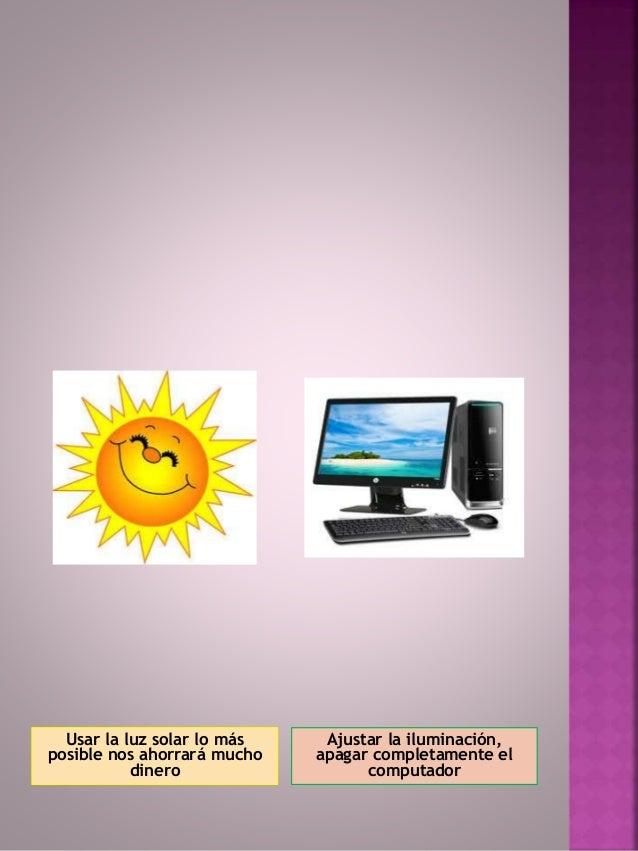 Power point trucos para ahorrar luz - Trucos ahorrar luz ...