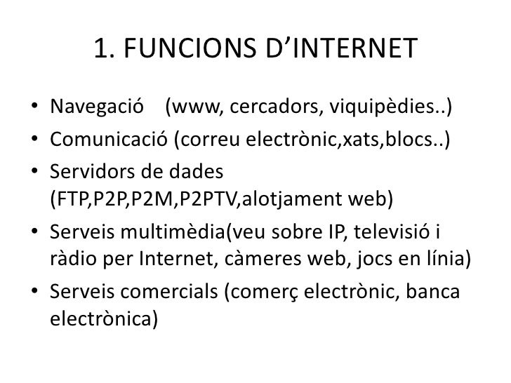 powerpoint Informatica Slide 2