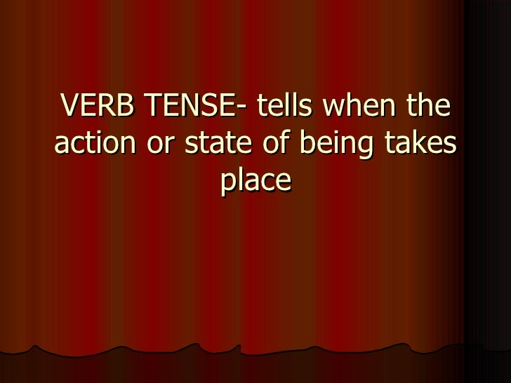 Interactive powerpoint verbs present, past, and future tense.