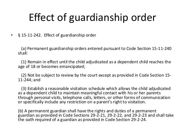 Guardianship_A_Willcott