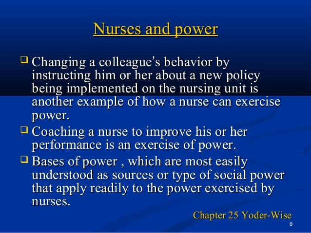 the influence of power in politics Chapter 13 power and politics  where does steve jobs's power and influence come from 3 how might the ceo of apple create compliance within his organization.