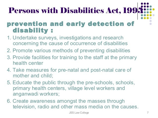 Role of media in creating awareness about disability prevention